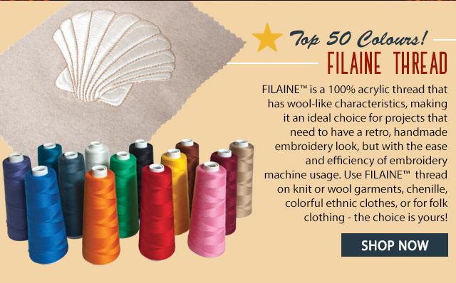 filaine thread