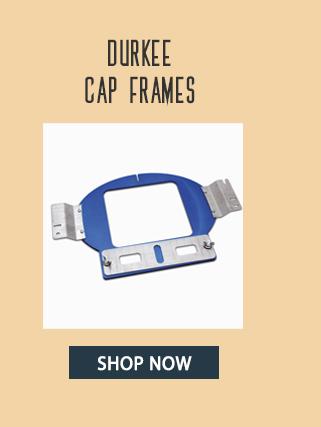 durkee cap frames