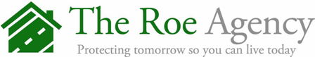 Roe Agency Logo