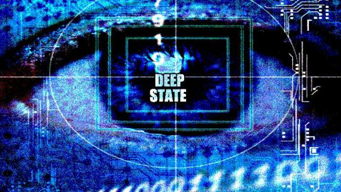 The Deep State: Making Sense of Permanent War, Questionable Elections, Mass Surveillance, a Bloated Medical System, Embedded Racism, in a Supposedly Democratic Country  with Joel Simpson @ Sunrise Center | Corte Madera | California | United States