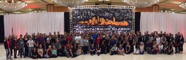 Asdc Sunday Night Wcs At The Atlanta Swing Classic This Weekend