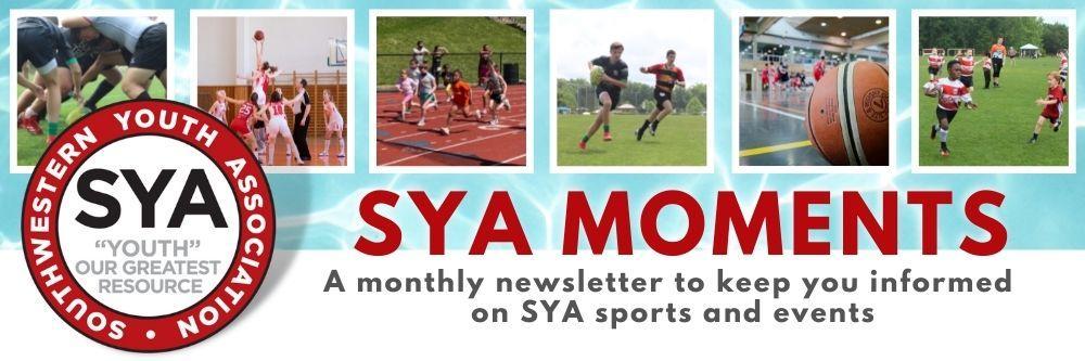 SYA Moments
