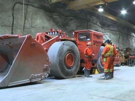 Mining-underground-equipment
