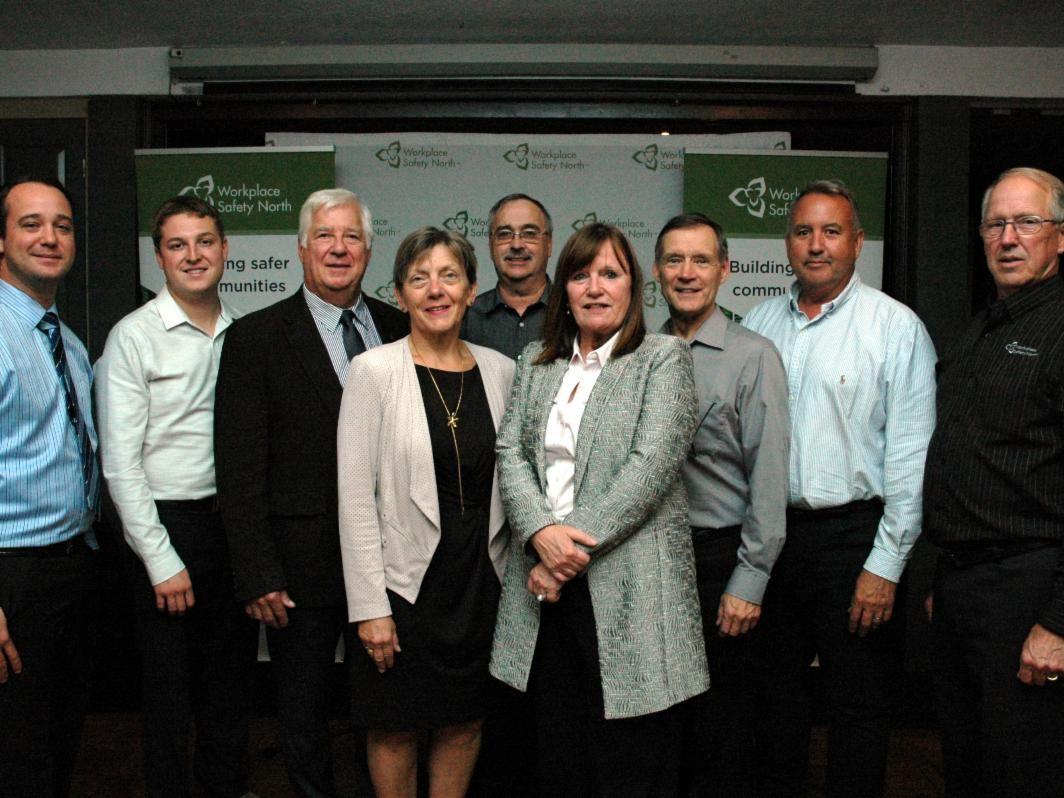 Board of Directors WSN