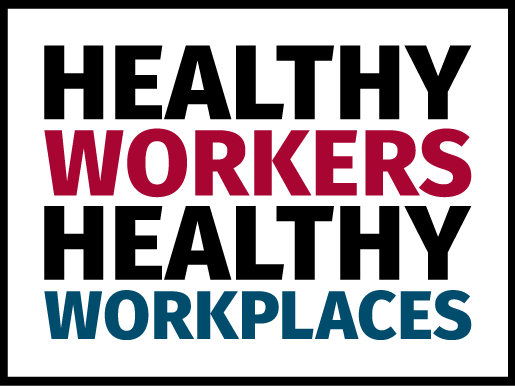 Healthy Workers logo