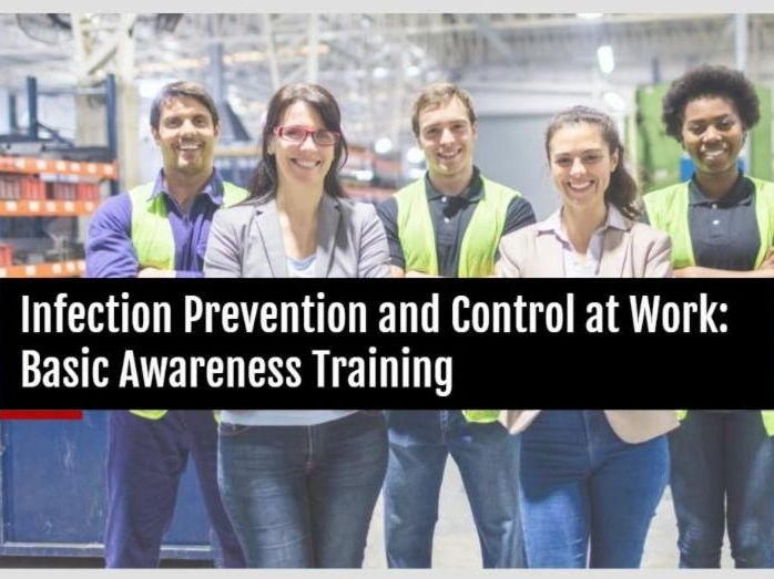 Infection-control-basic-awareness-training