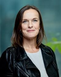 Deborah Adams, Registrar