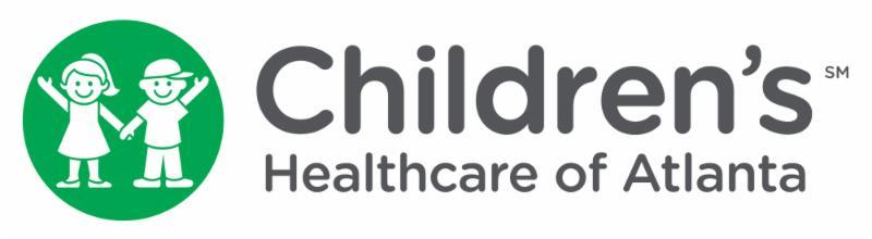Children's Healthcare CHOA (New)