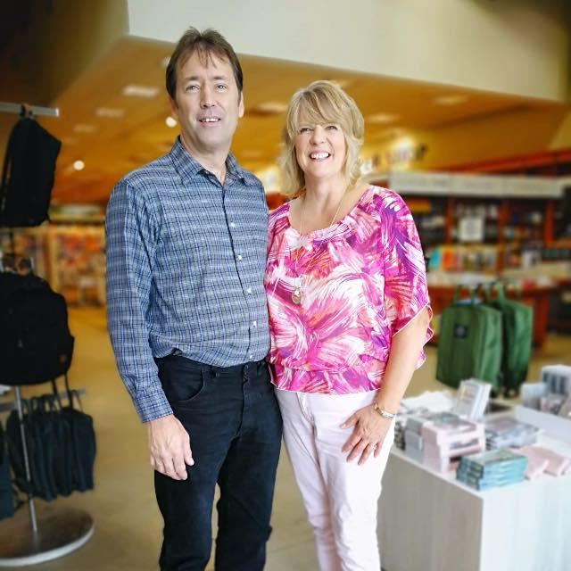Stan and Sally Bragg 2019
