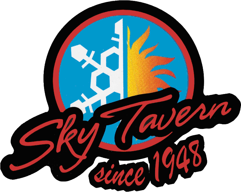 Sky Tavern since 1948