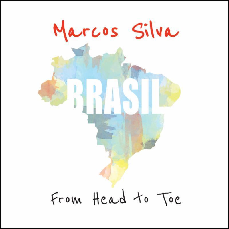 Marcos Silva Brasil From Head to Toe