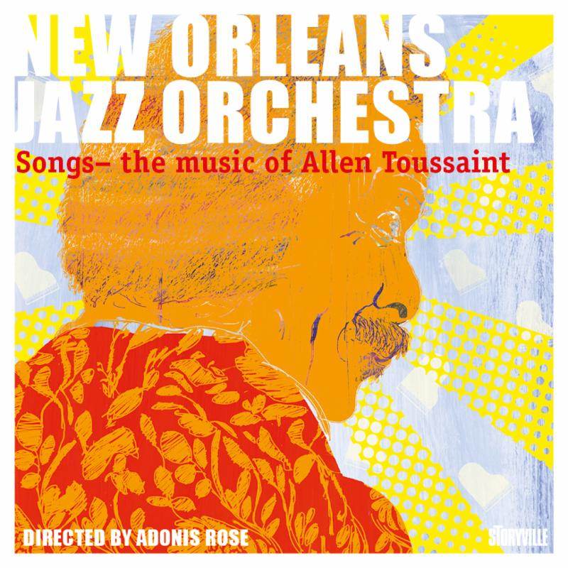 New Orleans Jazz Orchestra SONGS