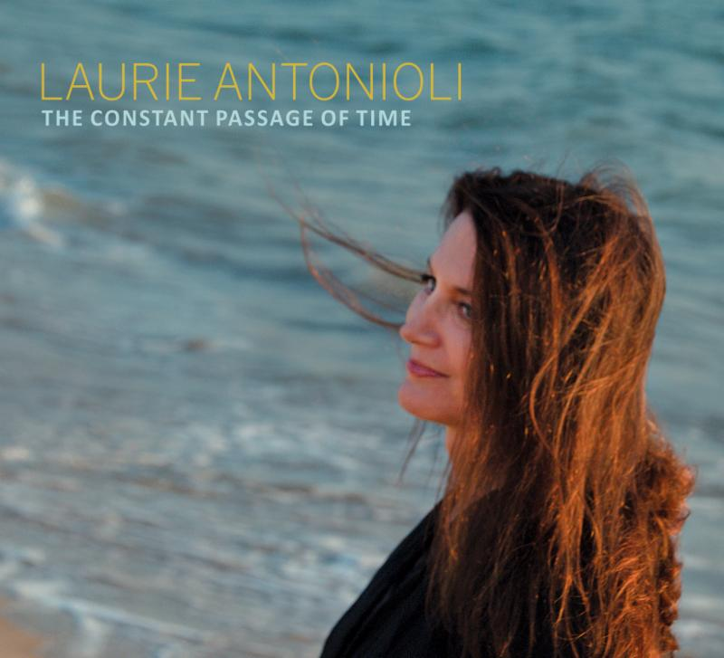Laurie Antonioli The Constant Passage of Time