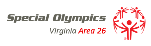 Special Olympics Virginia Area 26 Logo