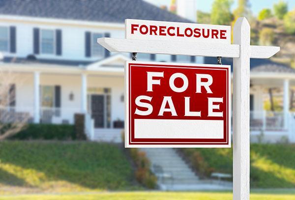 homestead versus mortgage