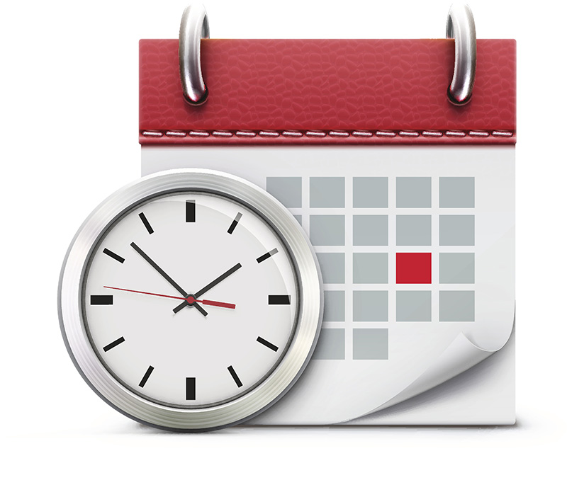 NH Property Tax Calendar and Key Dates