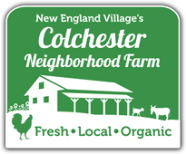 Colchester Neighborhood Farm