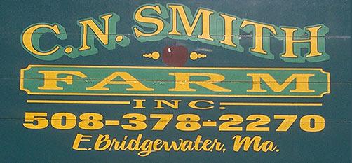 CN Smith Farm