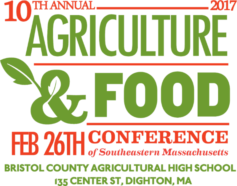 Click here to learn more about our big Ag & Food Conference!