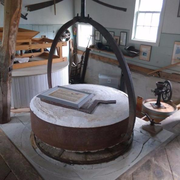 Gray_s Grist Mill