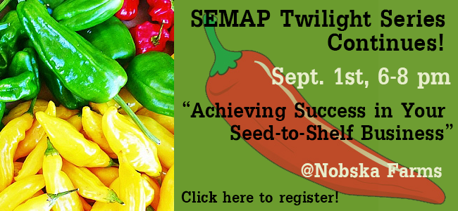 Achieving Success in Your Seed to Shelf Business