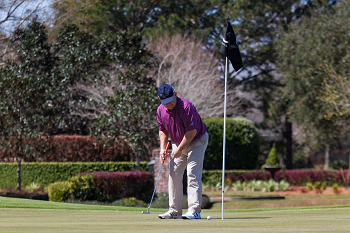 Golf - Bratton Bros
