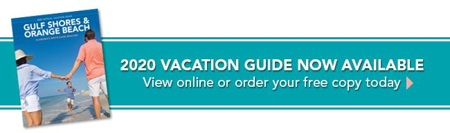Vacation Guide banner