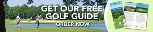 golf guide banner