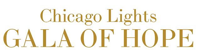 Gala of Hope logo bronze