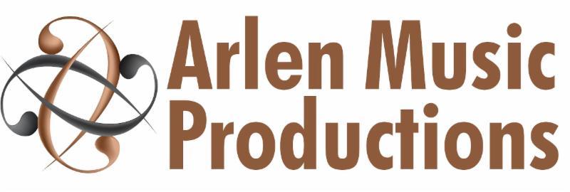 Arlen Music Productions logo