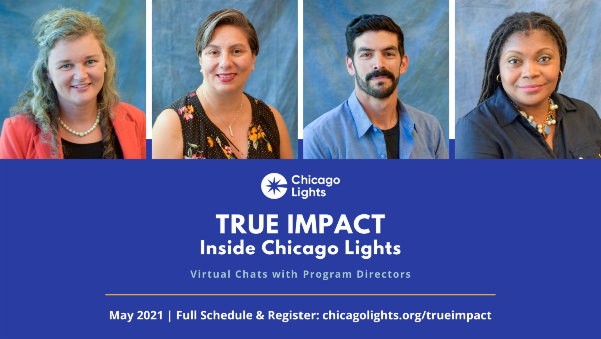 True Impact Program Series May 2021