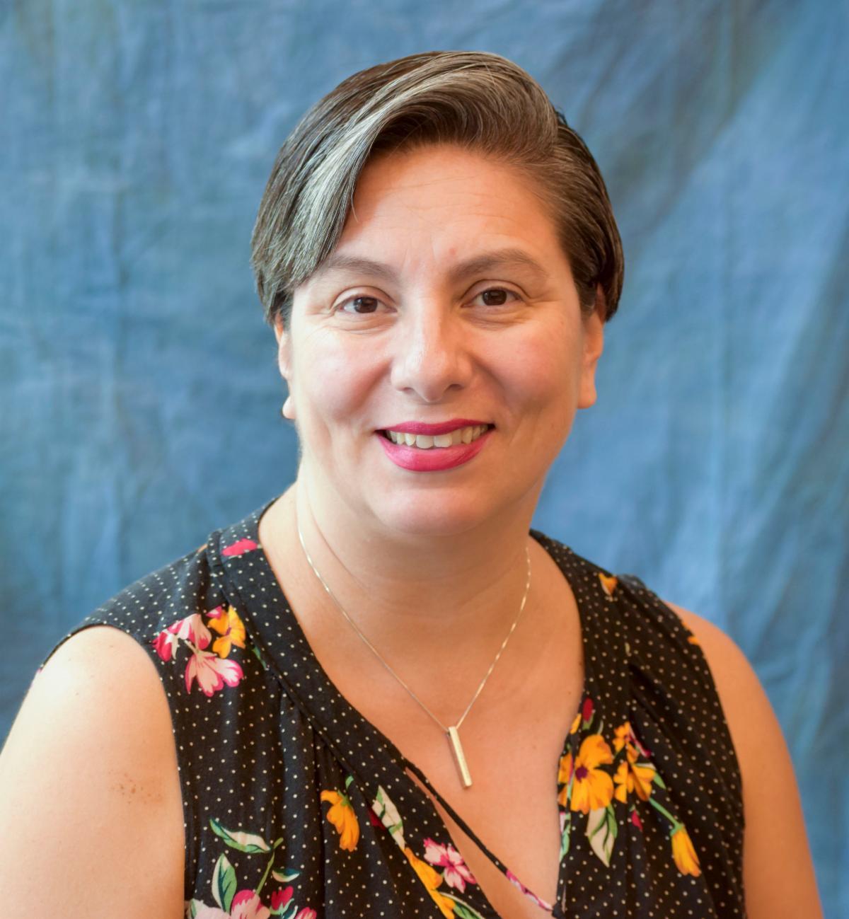 Patty Mendez