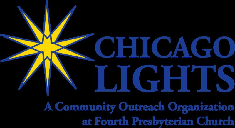 Chicago Lights logo