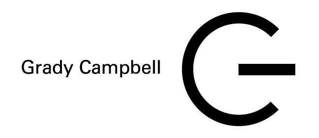 Grady Campbell logo