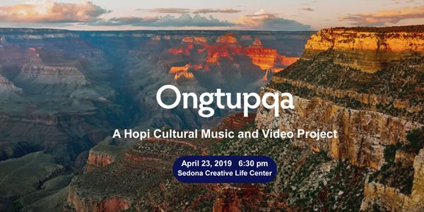 Ongtupqa - A Hopoi Cultural Music and Video Project
