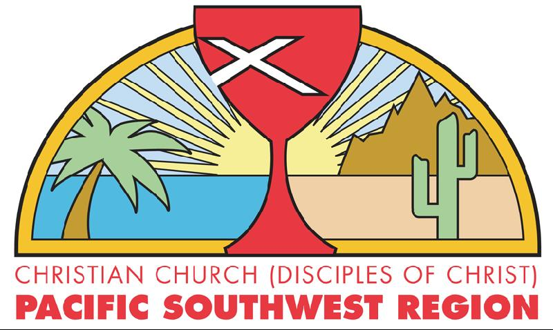 Christian Church (DOC) PSW Region