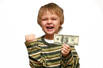 Kids & Money