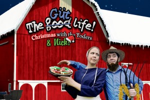 Yuletide Musical Comedy