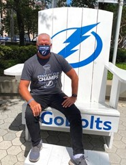 Bolts game