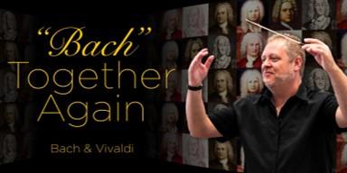 Bach online concert