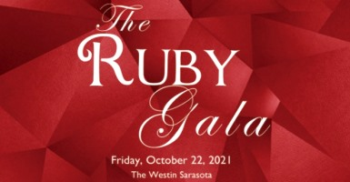 The Ruby Gala