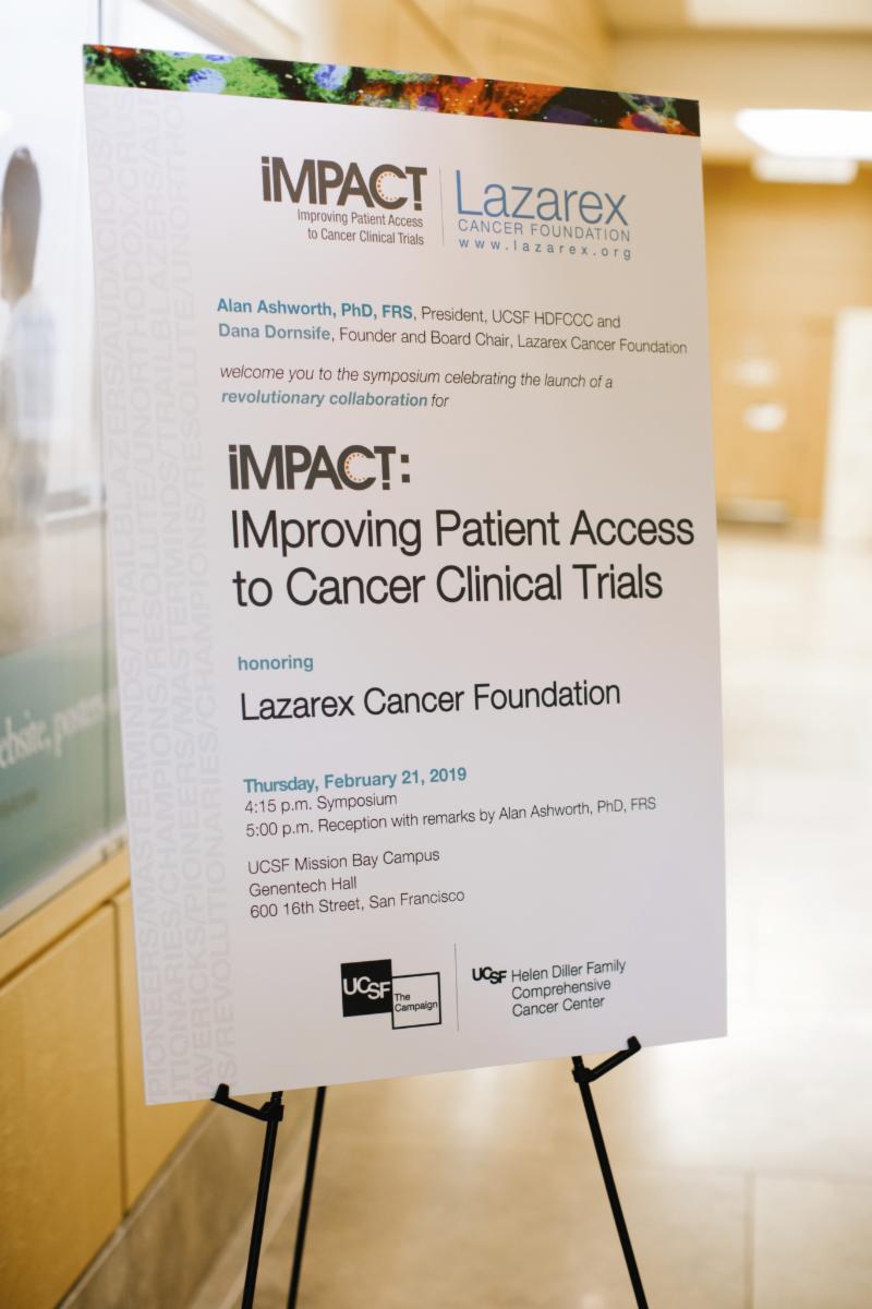 IMPACT UCSF