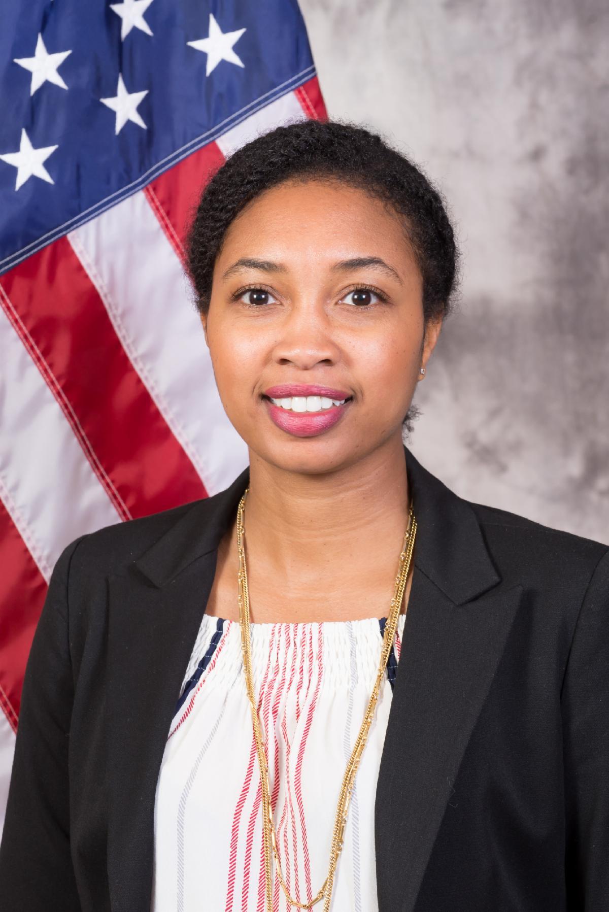 Rashanda Johnson