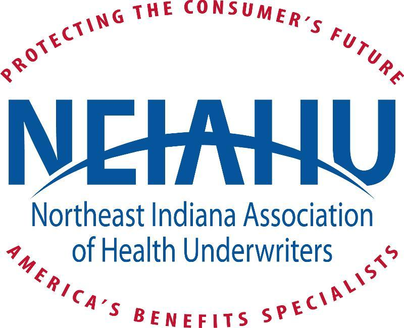 New NEIAHU Logo