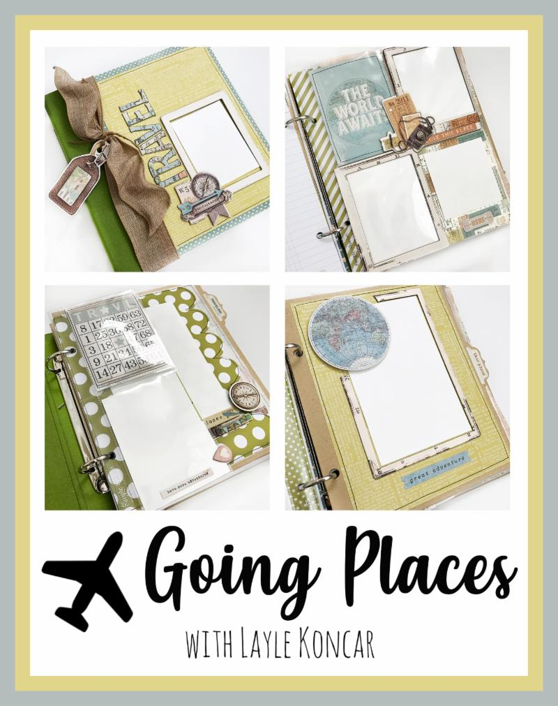 Learn how to scrapbook videos