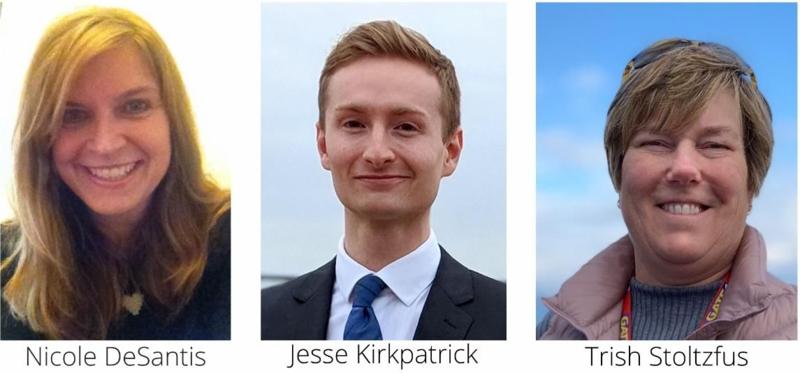 Photo of Three New Members of PSC Partners Board of Directors