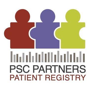 PSC Partners Patient Registry Logo