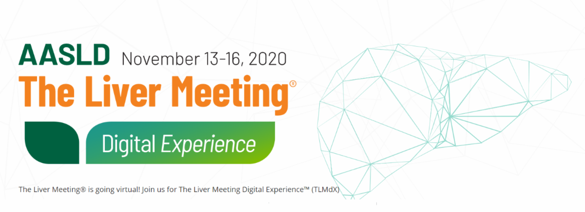 AASLD Liver Meeting Graphic