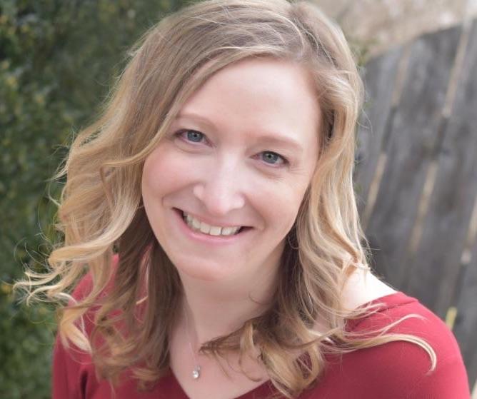 Carolyn Hammerschmidt, UD EDD student