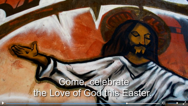 Invitation to Easter